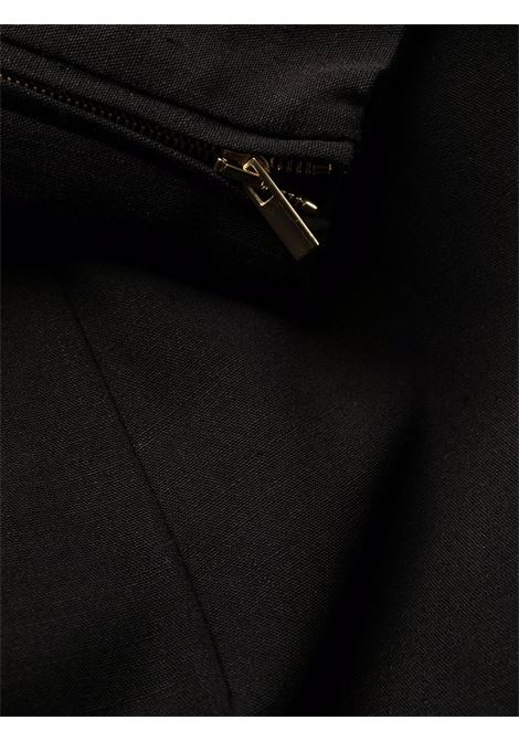 Abito la robe esca in nero - donna JACQUEMUS | 213DR0041070990