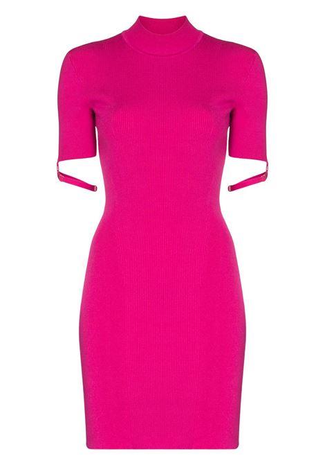 Abito la robe torre in rosa - donna JACQUEMUS | 213KN6072010430