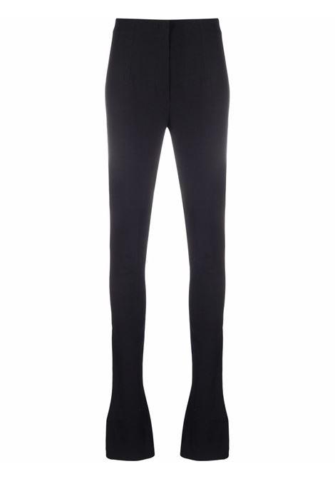 Pantaloni le pantalon pinu in nero - donna JACQUEMUS | 213PA0011070990