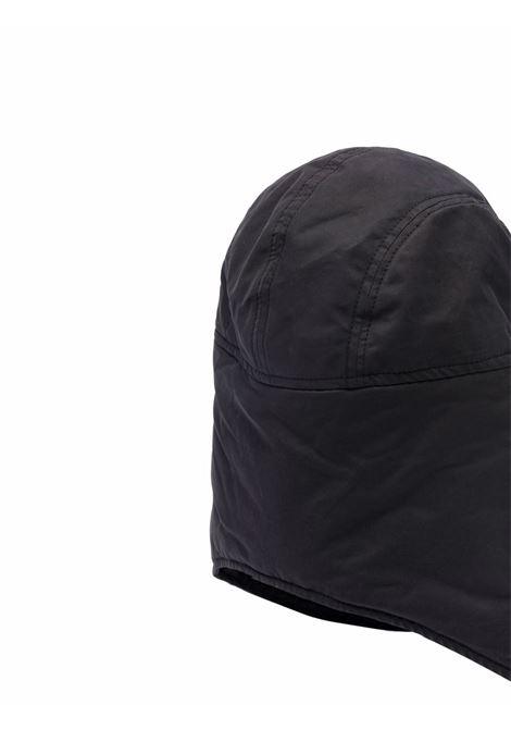 Cappello la casquette cagoule in nero - uomo JACQUEMUS   216AC2035050990