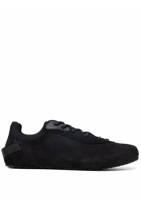 Black les chaussures esca sneakers - men JACQUEMUS | 216FO1004100990