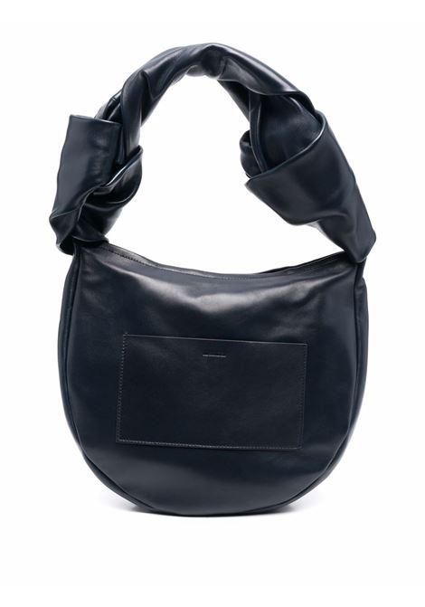 Shoulder bag navy blue- women JIL SANDER   JSPT852591WTB01046N405