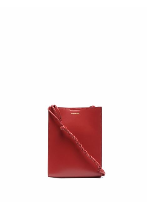 Borsa a tracolla con stampa rossa - donna JIL SANDER | JSPT853173WTB69158N600
