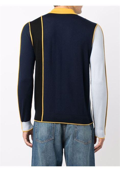 Multicolored jw ancor jumper - men  JW ANDERSON | KW0496YN0008888