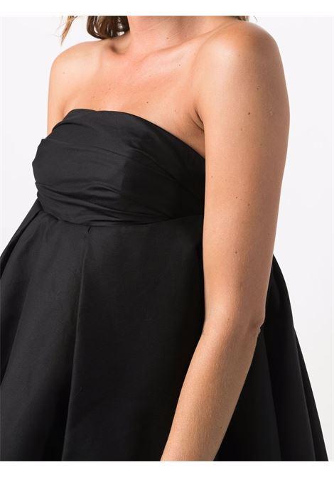 Short sleeve dress black- women KHAITE | 5189108200
