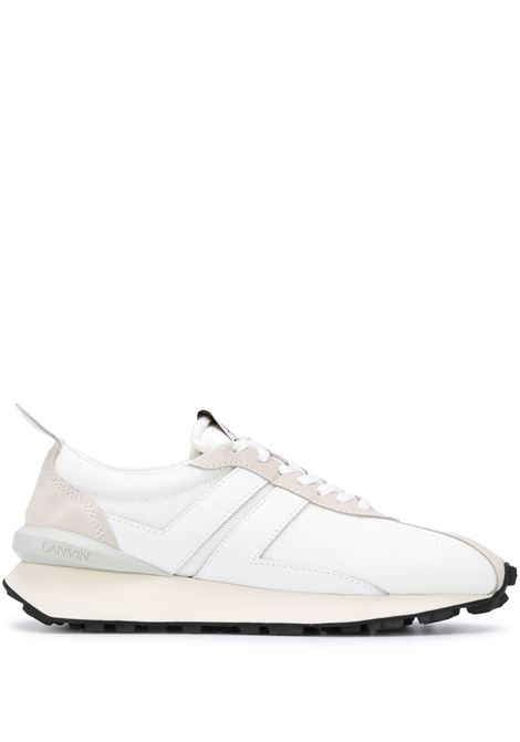 Sneakers running bianco- uomo LANVIN | FMSKBRUCDRAG00