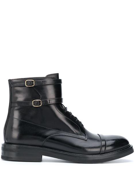 Stivali george nero - uomo MALONE SOULIERS | GEORGE2BLK