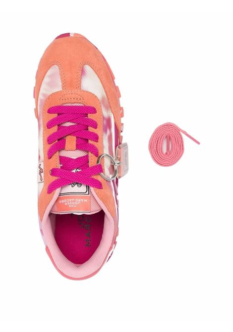 Sneakers traveler multicolore - donna MARC JACOBS X PEANUTS | M9002350870