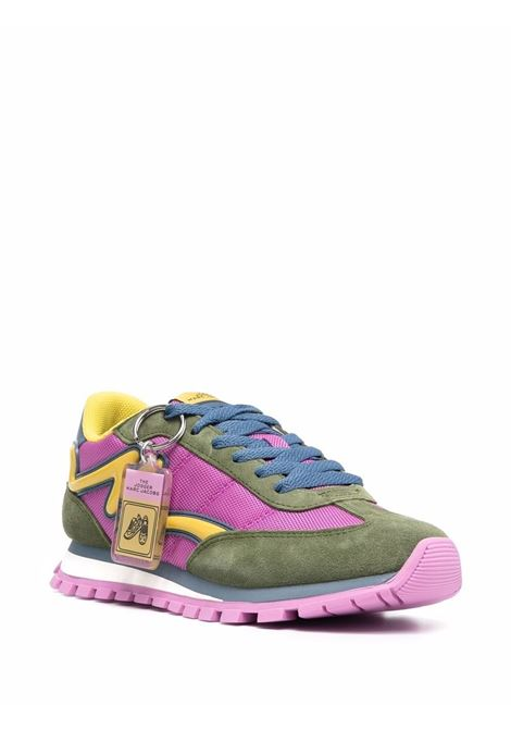 Sneakers traveler multicolore - donna MARC JACOBS X PEANUTS | M9002351651