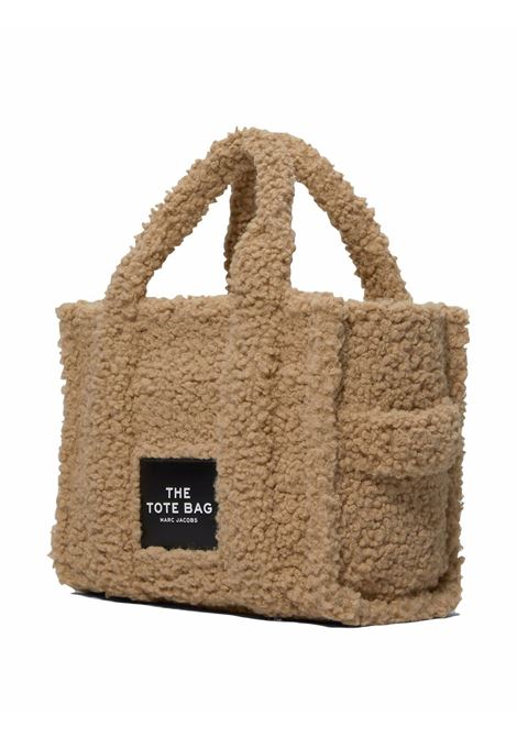 Borsa The Teddy Small Traveler in beige - donna MARC JACOBS | H012M06FA21260
