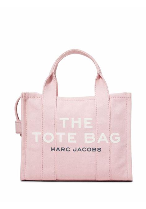 Borsa tote The Snoopy mini in rosa - donna MARC JACOBS | H025M06FA21661