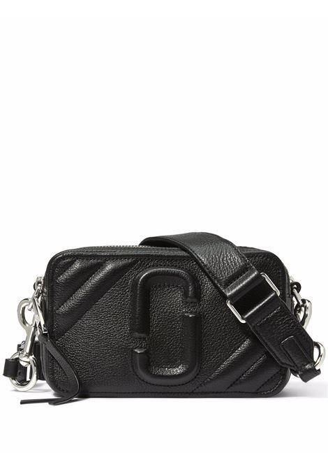 The Moto Shot 21 camera bag in black - women  MARC JACOBS | H115L01FA21001
