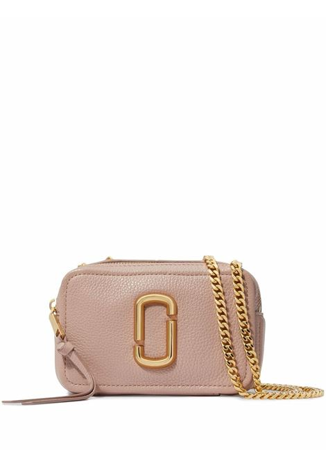 The Glam Shot 17 bag in pink - women MARC JACOBS | H121L01FA21682