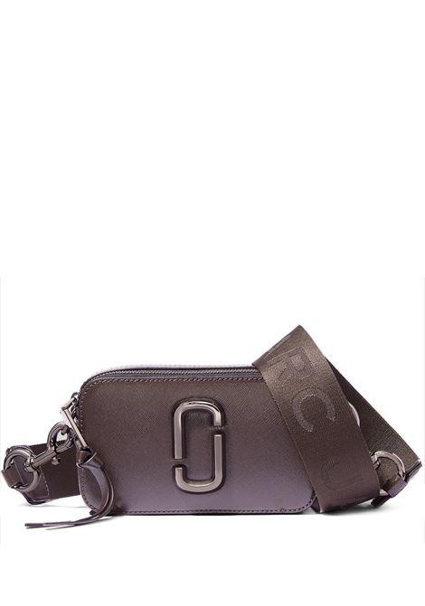 The Snapshot DTM camera bag in grey - women MARC JACOBS | M0014867022