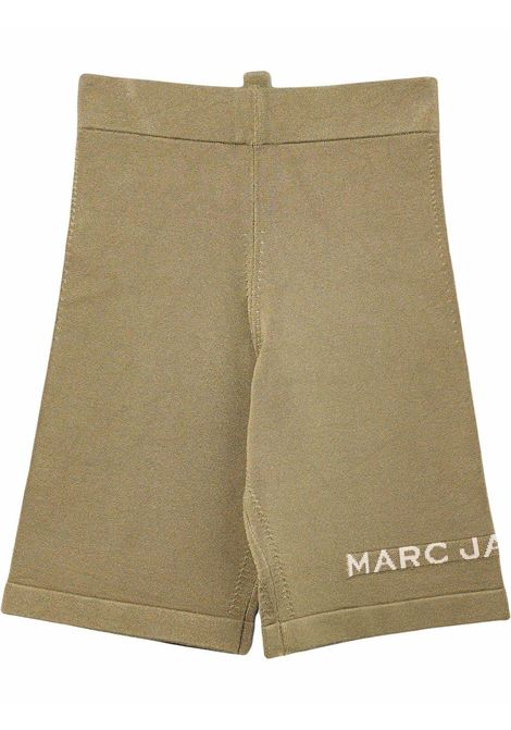 The Sport Shorts in neutral brown - women  MARC JACOBS | N426M01PF21372