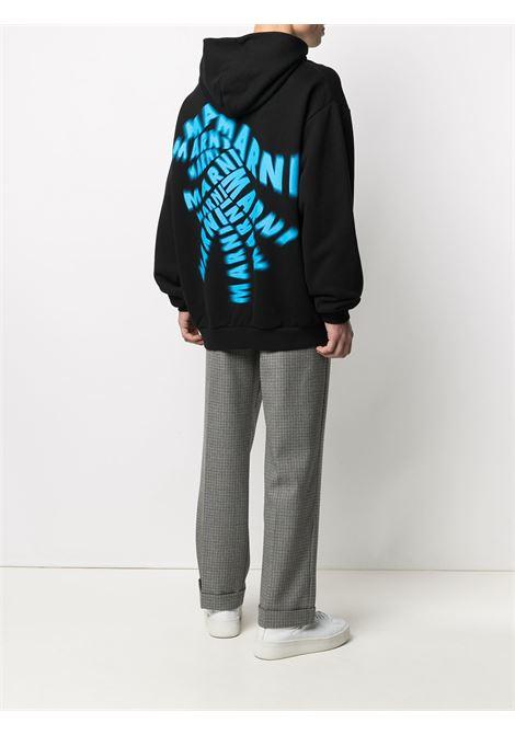 Logo sweatshirt men  MARNI | FUMU0067P0UTC02200N99