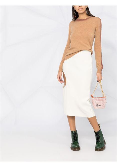 Contrasting-detail jumper women MARNI | GCMD0284A6UFX399OTW78