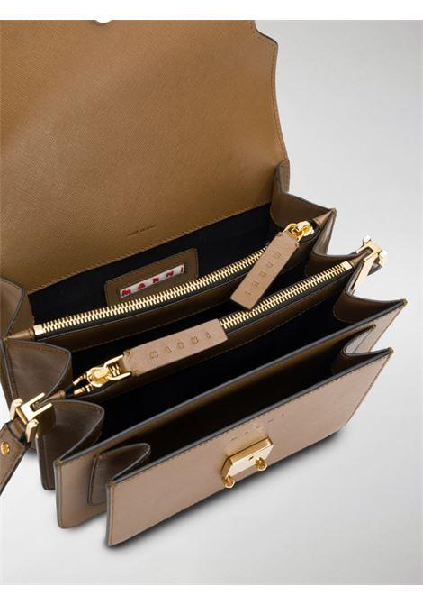 Trunk shoulder bag women  MARNI | SBMPN09NO1LV520ZM28N