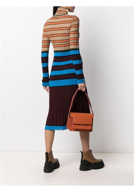 Trunk shoulder bag women  MARNI | SBMPN09U07LV520Z434B