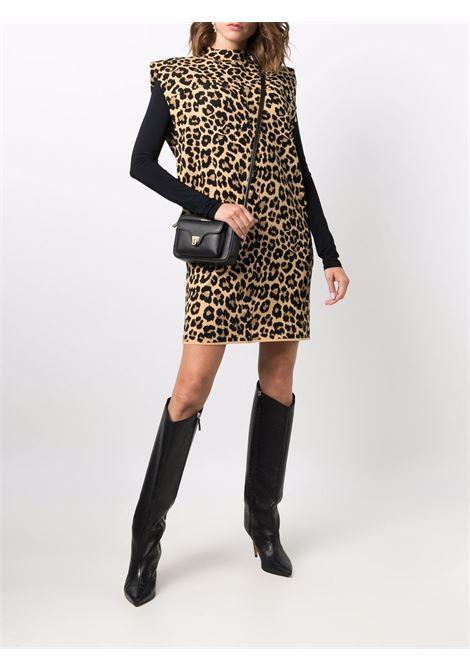Fiocchi dress leopard-print - women  MAXMARA SPORTMAX | 23260119600002