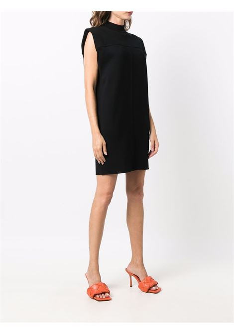 Fiocchi dress black - women  MAXMARA SPORTMAX | 23260119600003
