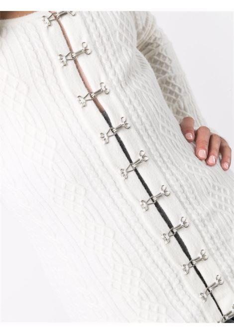 White ravello cardigan - women  MAXMARA SPORTMAX | 23460216600001
