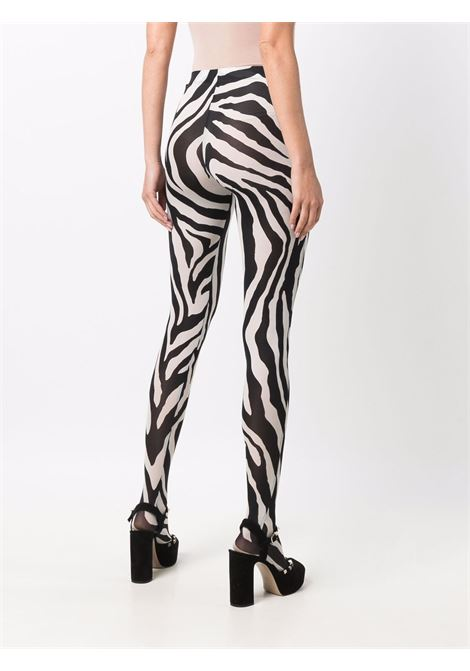Leccio leggings animal print - women  MAXMARA SPORTMAX | 27860119600001