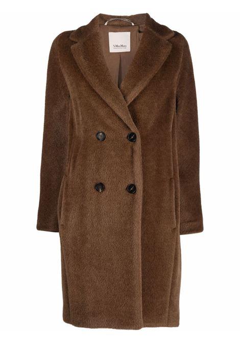 Cappotto Rosato in marrone - donna 'S MAXMARA | 90161913600026
