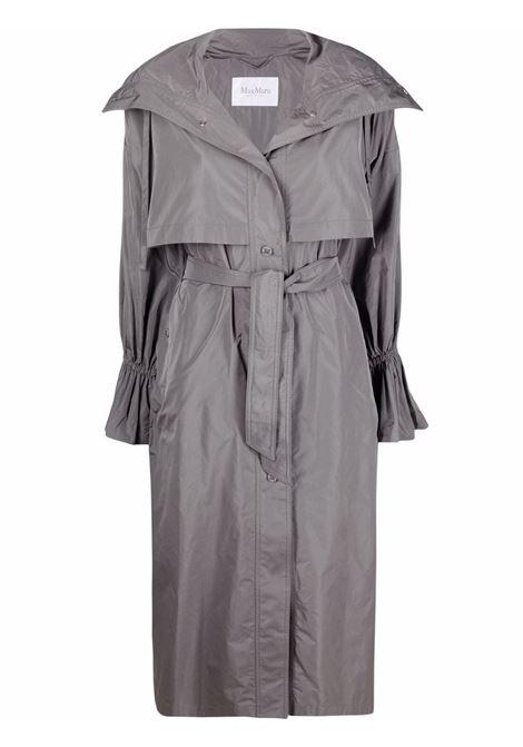 Impermeabile faesite in grigio chiaro - donna MAXMARA | 10260119600017