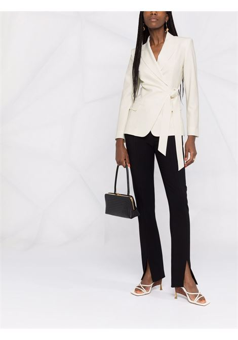 Lorenza blazer in white - women MAXMARA | 10460319600001