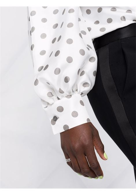 Eschilo blouse in white - women MAXMARA | 11160919600006