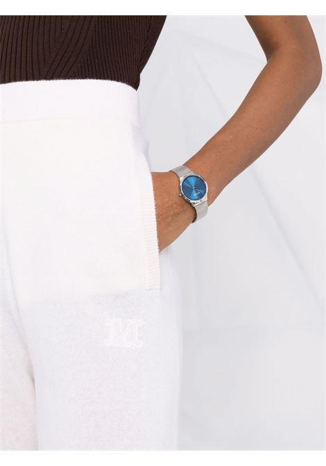 Delta trousers in white -women  MAXMARA | 13360313600001