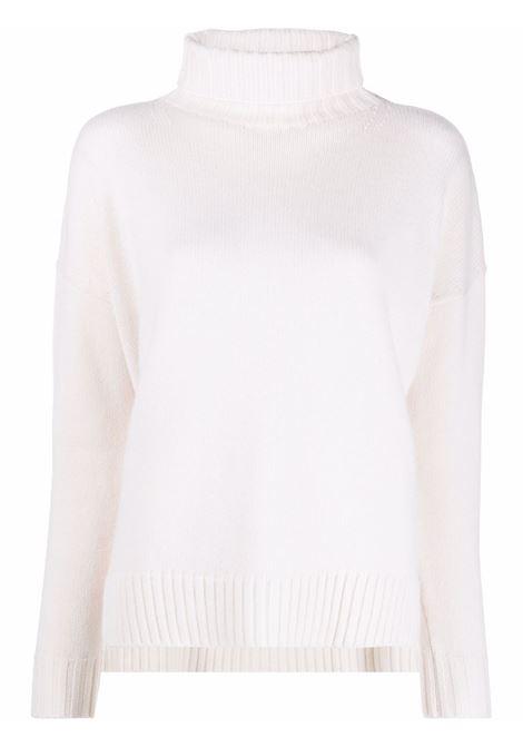 Trau jumper in white - women  MAXMARA | 13661113600001