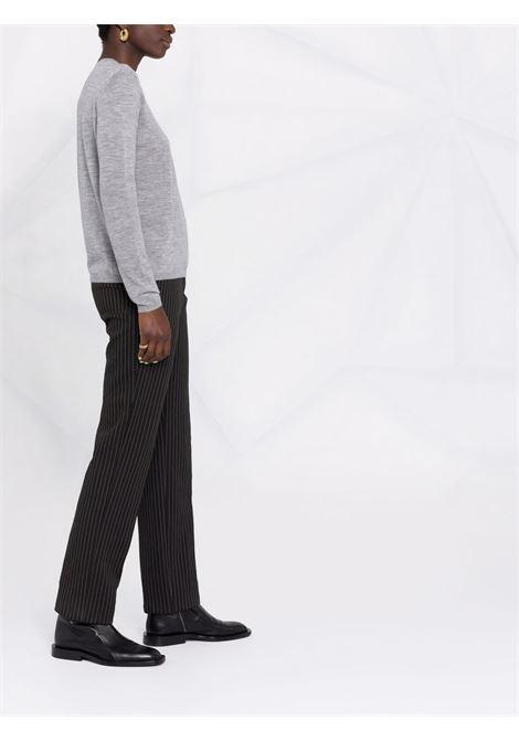 Marmo jumper in grey - women MAXMARA | 13661319600004