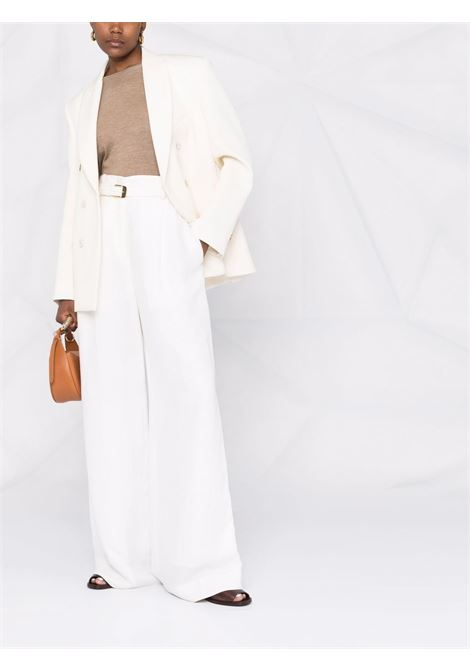 Marmo jumper in beige - women MAXMARA | 13661319600009