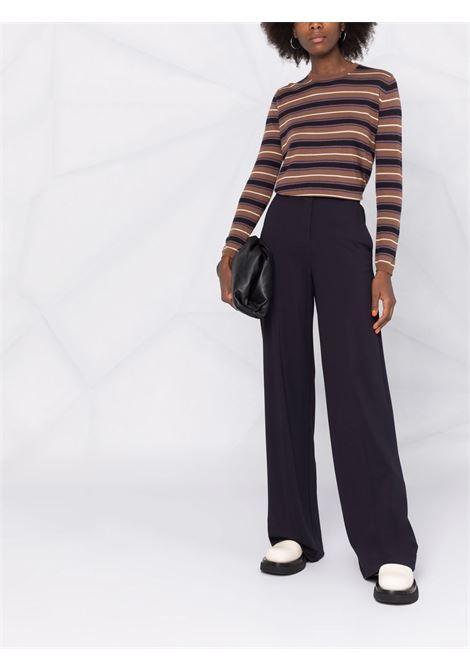 Marmo striped jumper - women  MAXMARA | 13661319600014
