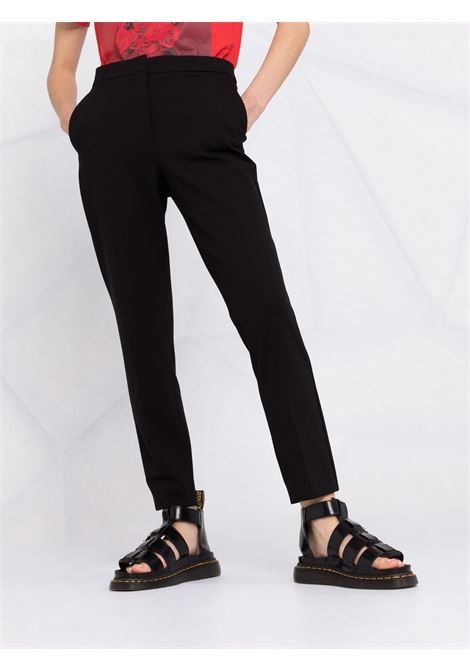 Pegno trousers in black - women  MAXMARA | 17860119600008
