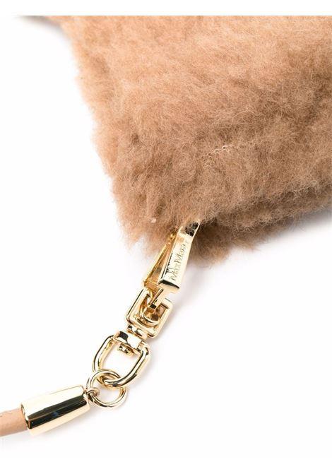 Moffole ombrato in marrone cammello - donna MAXMARA | 45660313600001