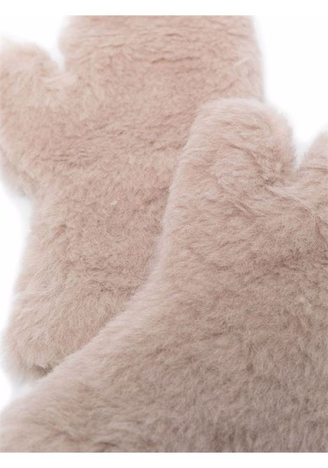 Moffole ombrato color sabbia - donna MAXMARA | 45660713600002