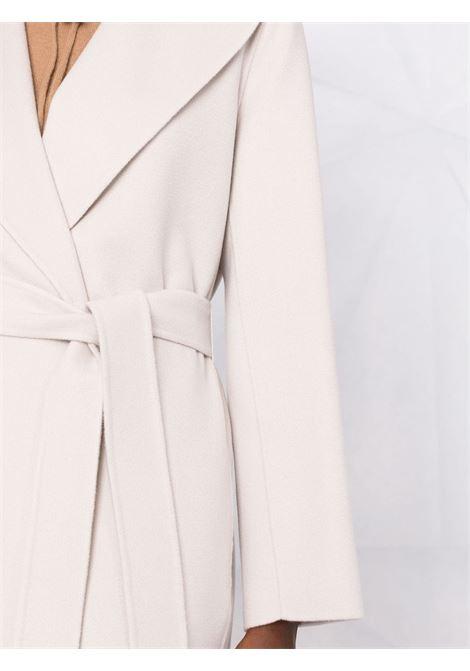 Cream poldo coat - women  MAXMARA | 90161413600030