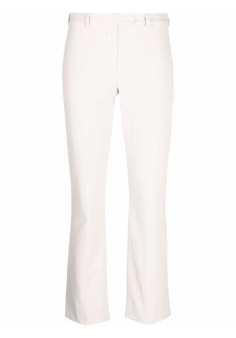 Fresco white trousers -women  MAXMARA | 91361313600001