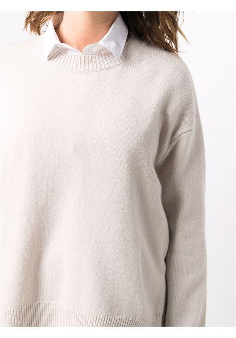 Maglione ovatte in bianco avorio - donna 'S MAXMARA   93661313600001