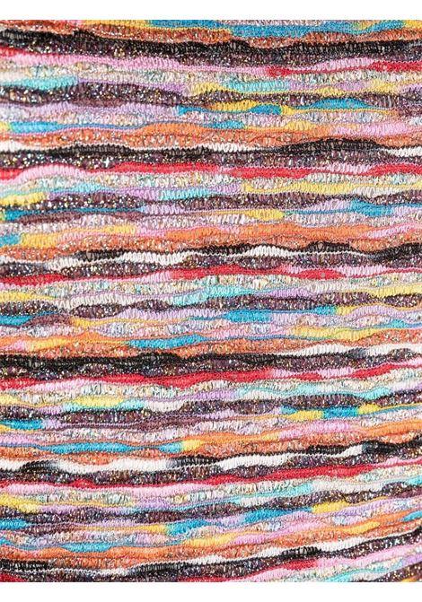 Abitoa righe in multicolore - donna MISSONI | MML00009BT0034SM64K