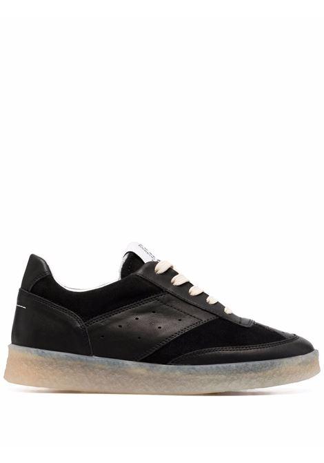 Replica sneakers women  MM6 MAISON MARGIELA | Sneakers | S59WS0160P0673T8013