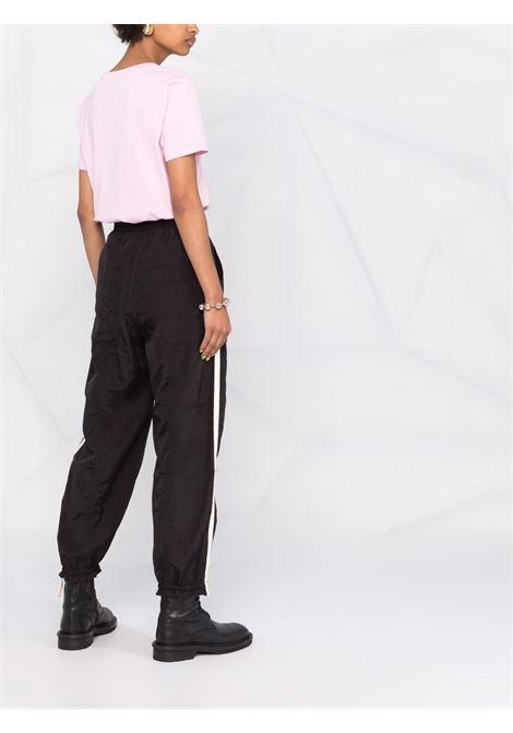 T-shirt Teddy Bear in rosa - donna MOSCHINO | V070154401224