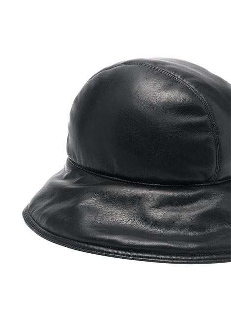 Cappello bucket nero - donna NANUSHKA | NU21PFHT00199