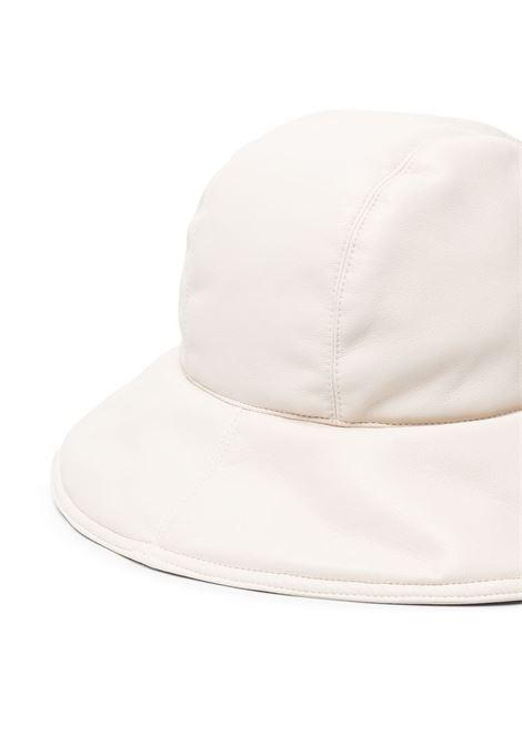 Cappello bucket bianco - donna NANUSHKA | NU21PFHT00200