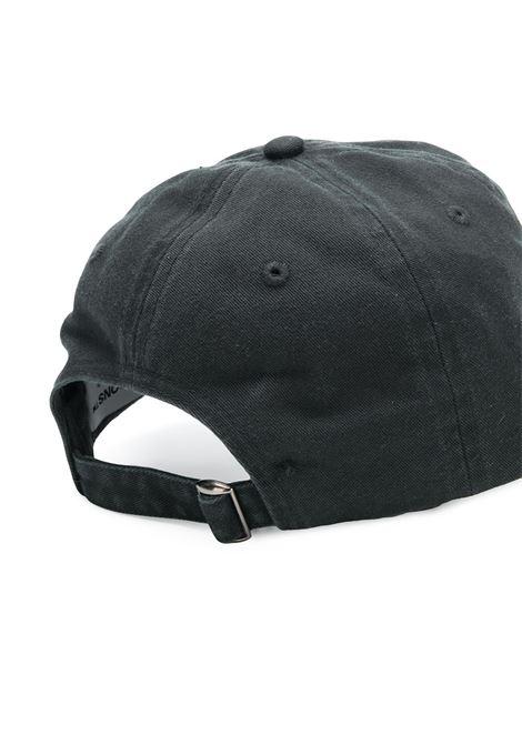 Cappello da baseball Almost famous in nero - uomo NASASEASONS | C002B