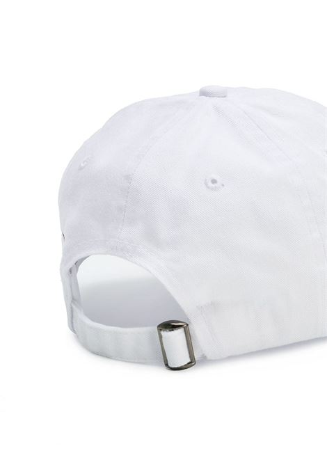 White Almost Famous baseball cap - men  NASASEASONS | C002W