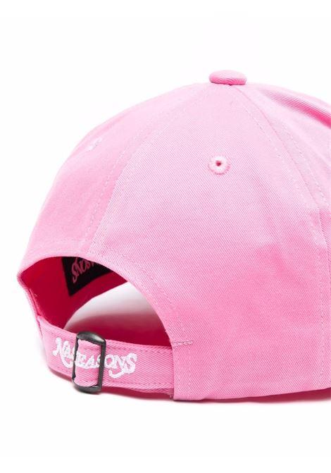 Cappello da baseball hard to resist in rosa - uomo NASASEASONS | C055P